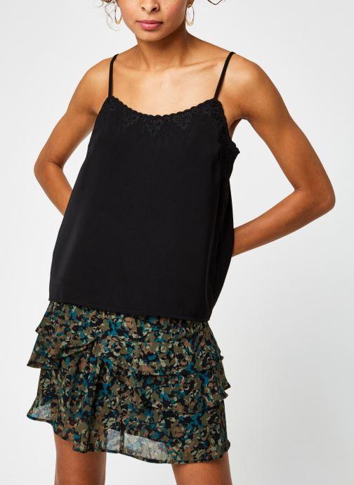 Vêtements Grace & Mila Barthelemy Noir vue droite