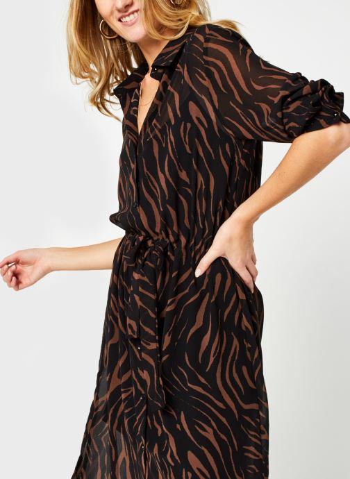 Vêtements Grace & Mila Bertha Marron vue détail/paire