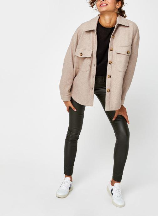 Vêtements Grace & Mila Bach Noir vue bas / vue portée sac