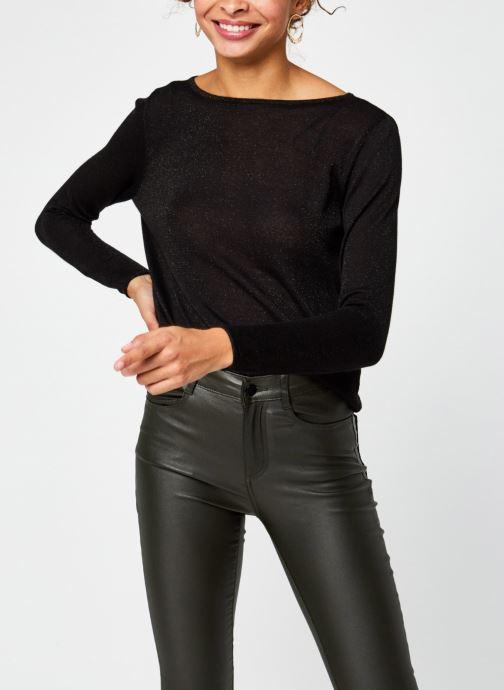 Vêtements Grace & Mila Bach Noir vue détail/paire