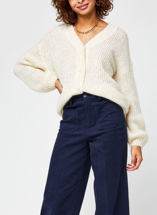 Vêtements Grace & Mila Bao Beige vue détail/paire