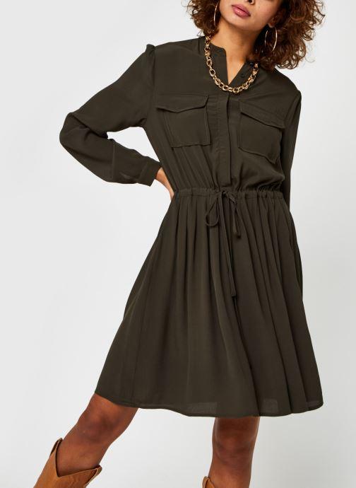 Vêtements Grace & Mila Benedicte Vert vue détail/paire