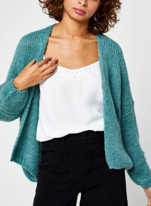Vêtements Grace & Mila Bali Vert vue détail/paire