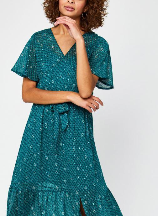 Vêtements Grace & Mila Bella Vert vue droite