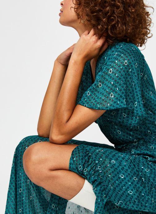 Vêtements Grace & Mila Bella Vert vue détail/paire