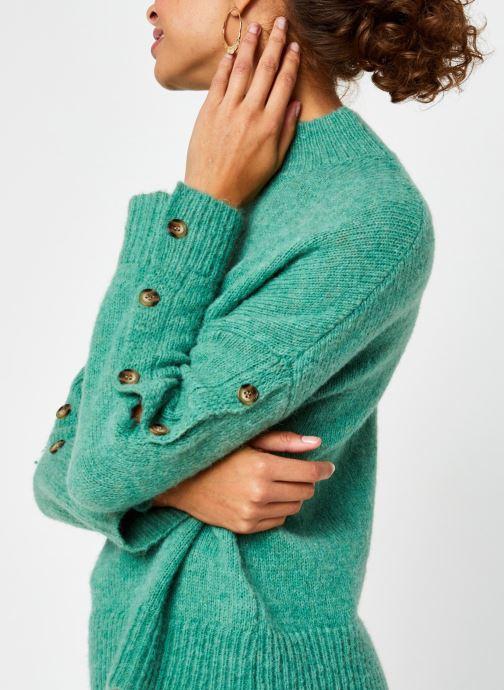Vêtements Grace & Mila Bahia Vert vue face