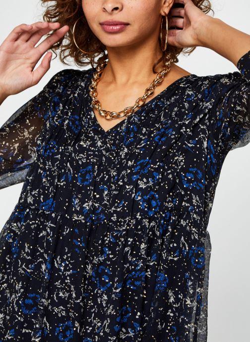 Vêtements Grace & Mila Beryl Bleu vue face