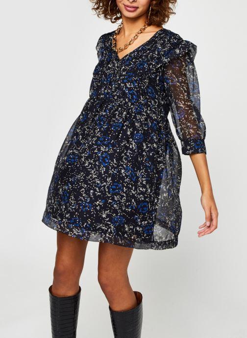 Vêtements Grace & Mila Beryl Bleu vue droite
