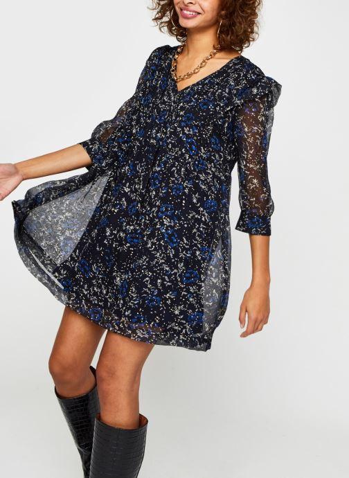 Vêtements Grace & Mila Beryl Bleu vue détail/paire