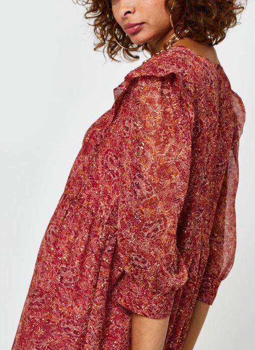 Vêtements Grace & Mila Beryl Orange vue face