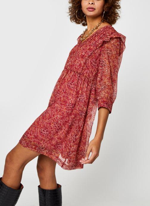 Vêtements Grace & Mila Beryl Orange vue droite