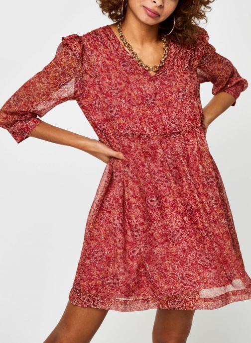 Vêtements Grace & Mila Beryl Orange vue détail/paire