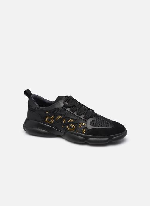 Sneaker BOSS Rapid_Runn_merb schwarz detaillierte ansicht/modell