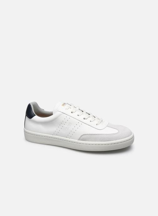 Sneaker BOSS Ribeira_Tenn_ltwt weiß detaillierte ansicht/modell