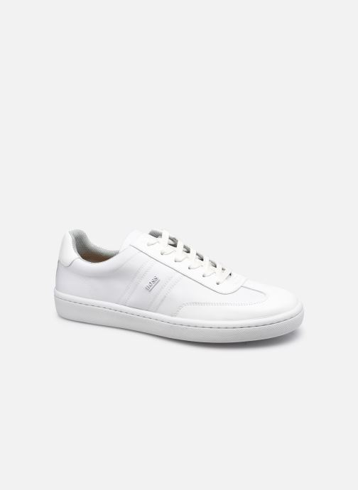 Sneaker BOSS Ribeira_Tenn_nylt weiß detaillierte ansicht/modell