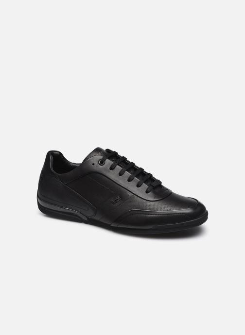 Sneaker BOSS Saturn_Lowp_ltpf schwarz detaillierte ansicht/modell