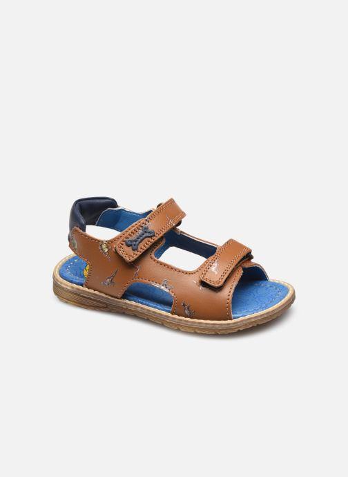 Sandales et nu-pieds Enfant Delo 3908