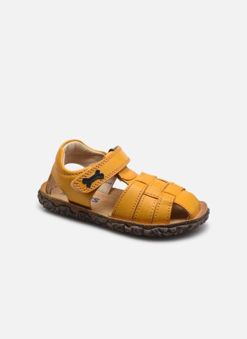 Sandales et nu-pieds Enfant Raxi 9569