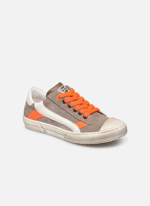 Sneaker Stones and Bones Maust 4346 grau detaillierte ansicht/modell