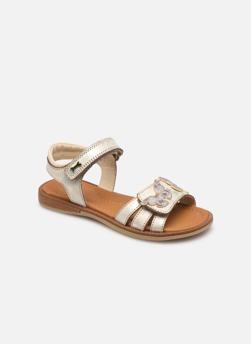 Sandali e scarpe aperte Bambino Zolar 4379