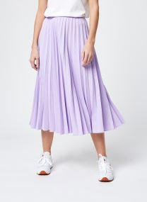 Pastel lilac