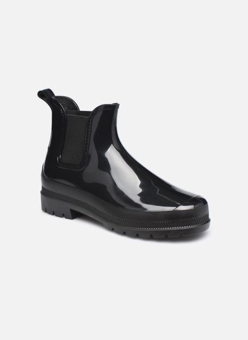 Bottines et boots Pataugas RAINBOW F4F Noir vue détail/paire