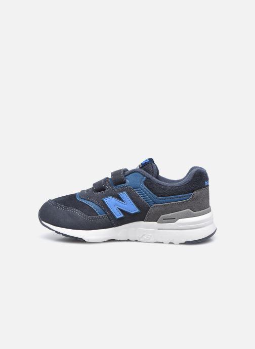 Sneakers New Balance PZ997 M Blå se forfra