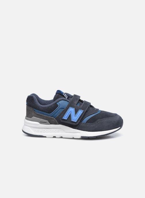 Sneakers New Balance PZ997 M Blå se bagfra