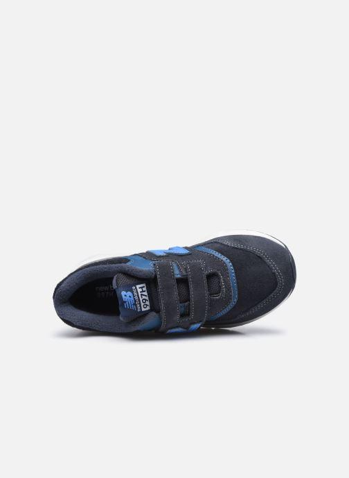 Sneakers New Balance PZ997 M Blå se fra venstre