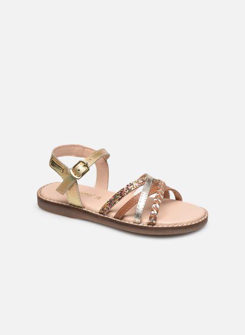 Sandales et nu-pieds Enfant Ikopa