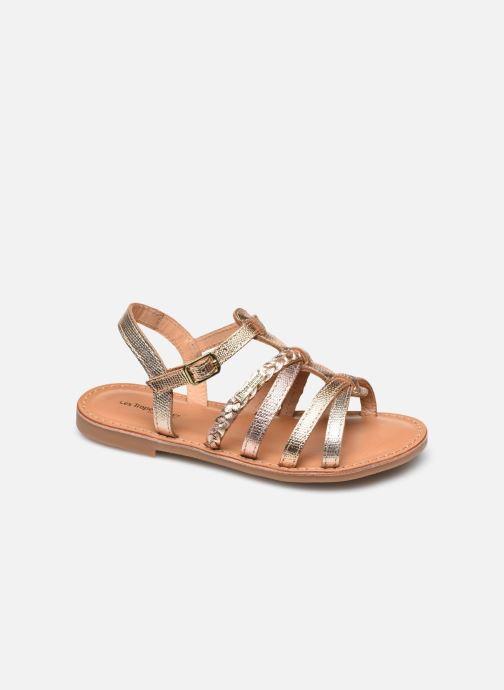 Sandales et nu-pieds Enfant Monga
