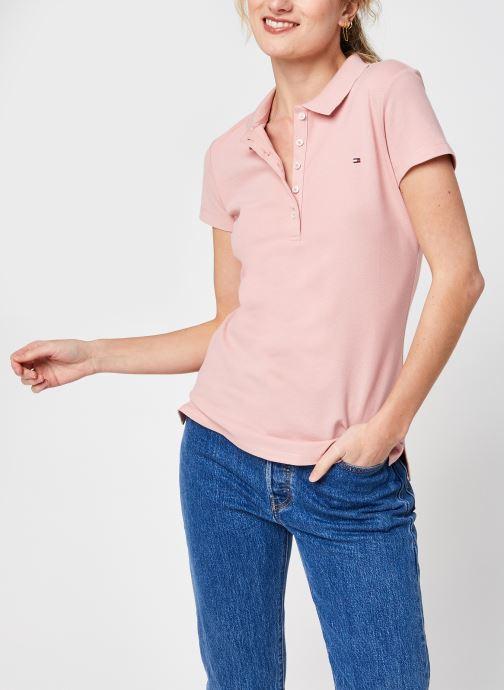 Polo - Short Sleeve Slim