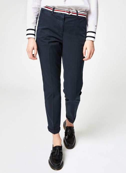 Pantalon chino - Co Tencel