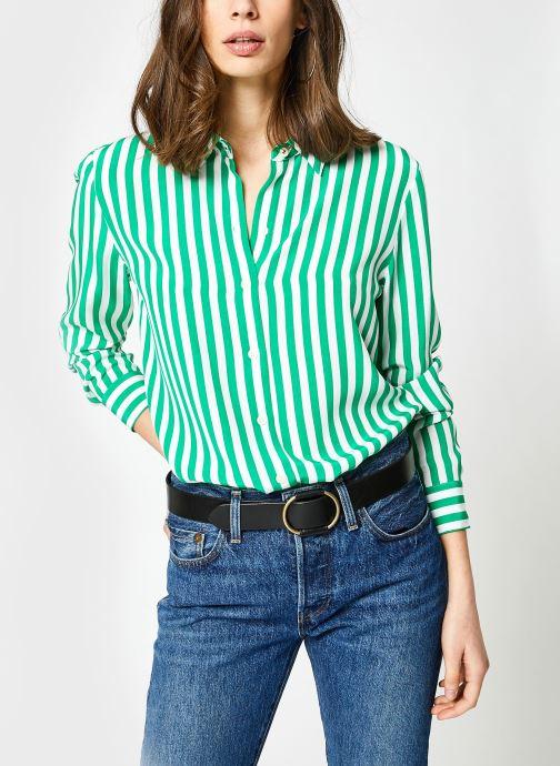 Vêtements Accessoires Viscose Cdc Regular Blouse Ls