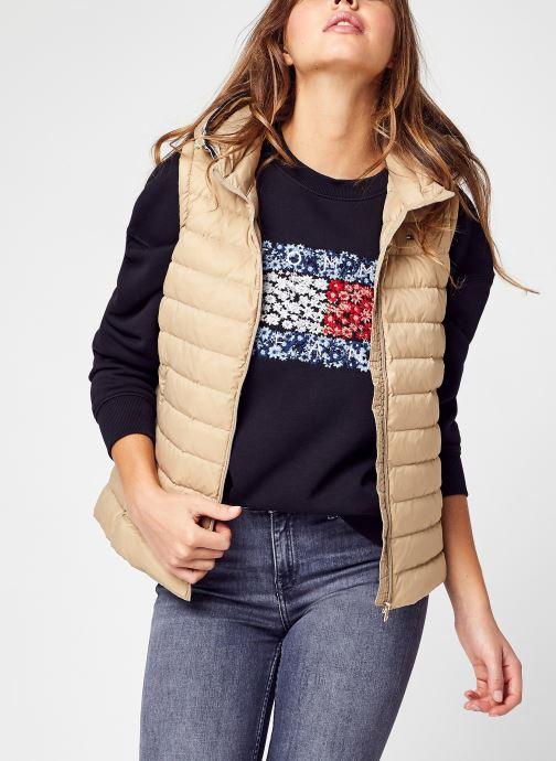 Vêtements Accessoires Th Ess Lw Down Vest