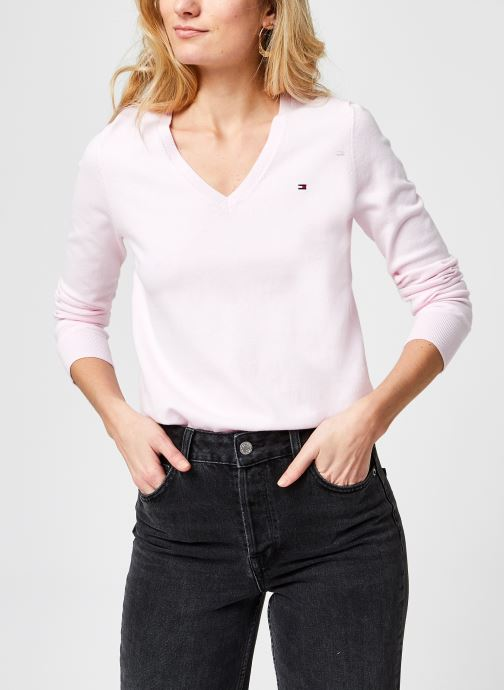 Pull - Heritage V-Neck Sweater