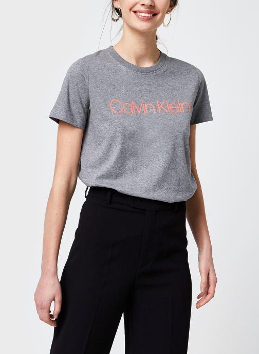 Vêtements Accessoires Core Logo Crew Nk Tee