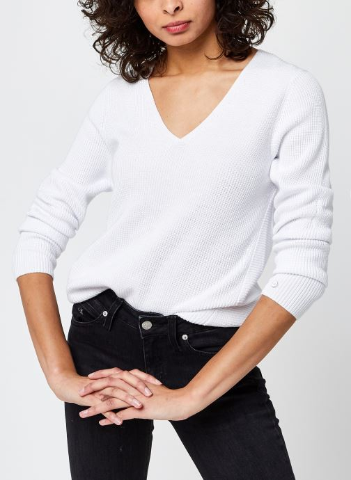 Pull - V Neck Sweater