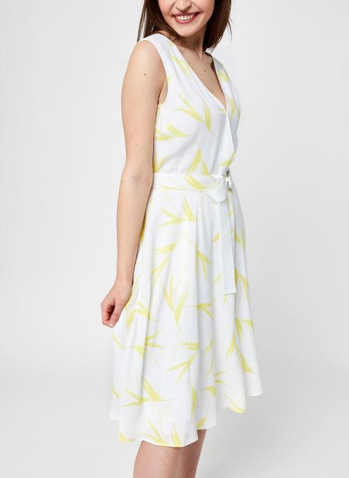 Vêtements Accessoires Viscose Rayon Ns Wrap Dress
