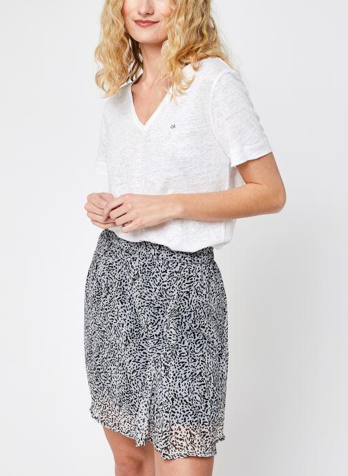 Vêtements Accessoires V-Nk Linen Top