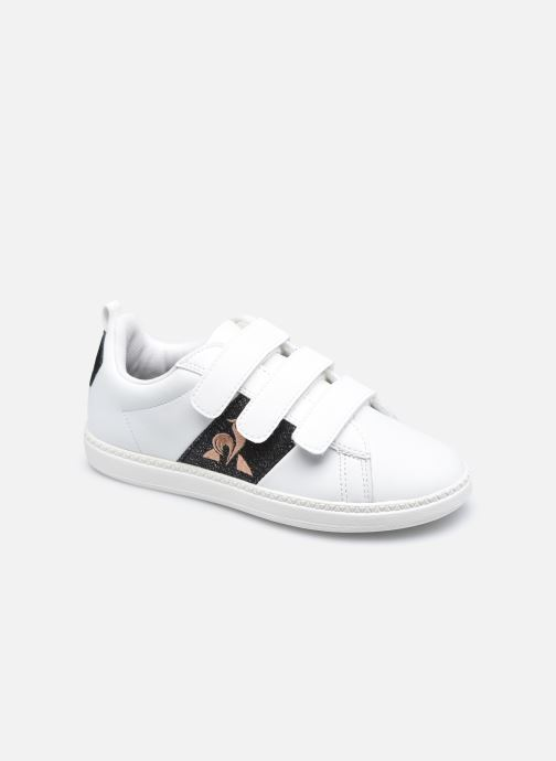 Sneakers Kinderen COURTCLASSIC PS GIRL