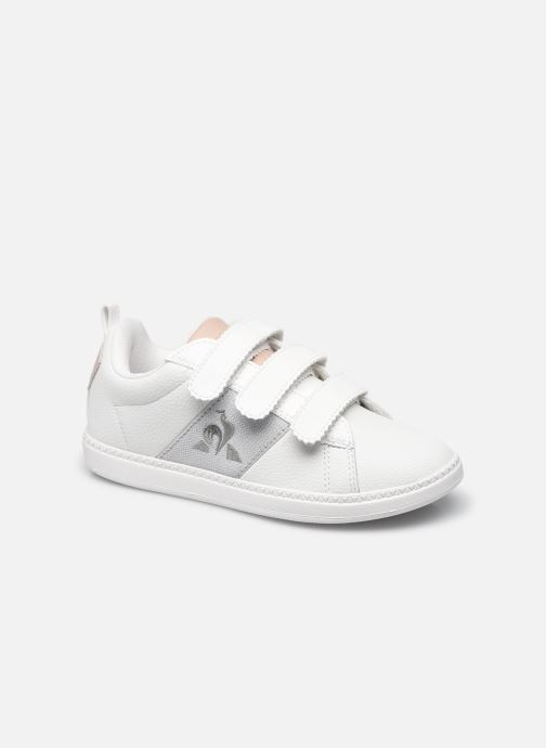 Sneakers Børn COURTCLASSIC PS GIRL