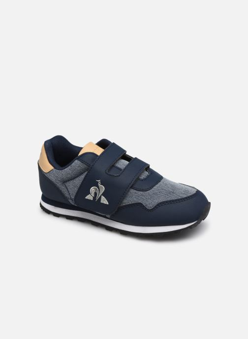 Sneakers Le Coq Sportif ASTRA CLASSIC PS Blauw detail