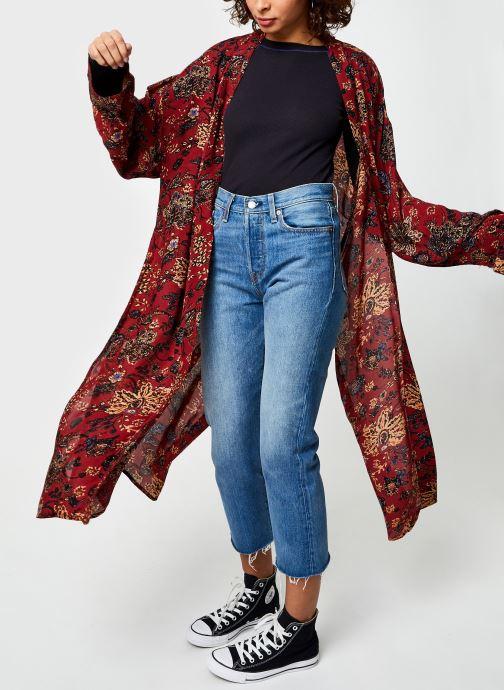 Vêtements Free People Play It Cool Kimono Multicolore vue bas / vue portée sac
