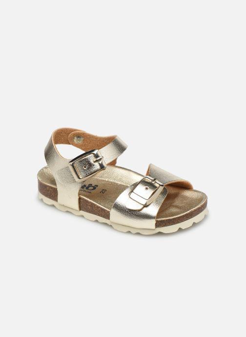 Sandales et nu-pieds Enfant LVS 143 40