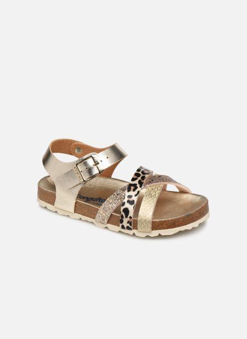 Sandales et nu-pieds Enfant LV1 285 81