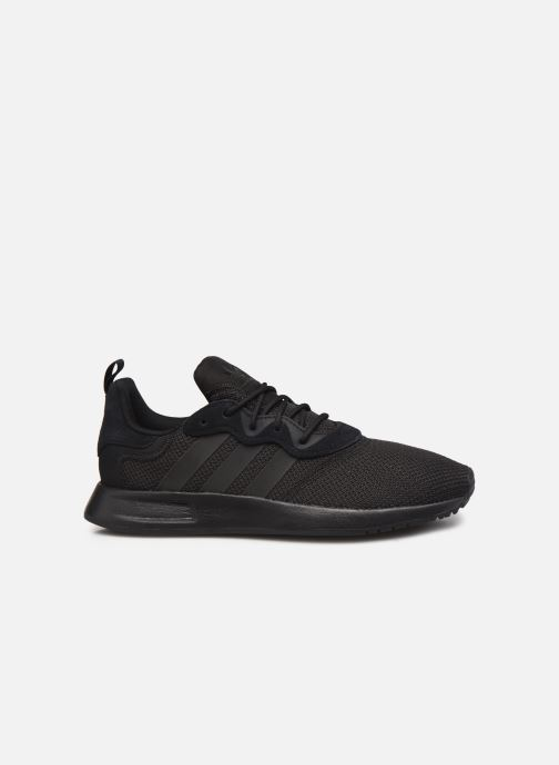 Sneaker adidas originals X_Plr S schwarz ansicht von hinten