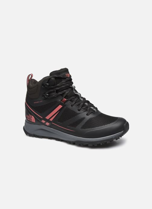 Scarpe sportive Donna W Litewave Mid Futurelight
