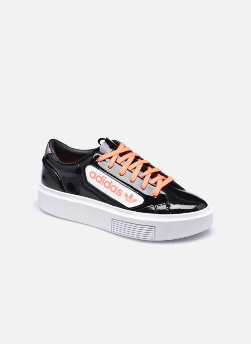 Baskets - Adidas Sleek Super