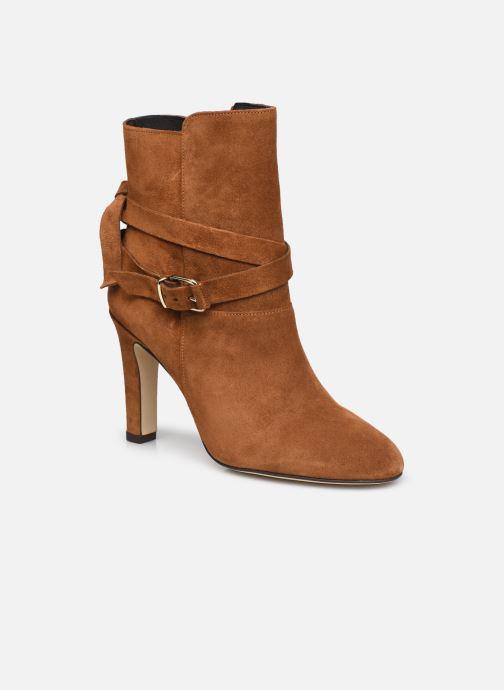 Stiefeletten & Boots Damen AGNAVI/VEL